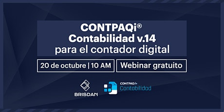 CONTPAQi para el Contador Digital boletos