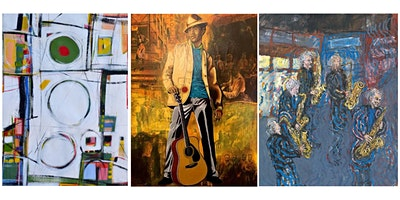 Why Not Art Presents Rebirth: Brooklyn Art Reception