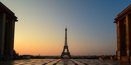 Never Stop Paris - Have You Ever run the sun - Samedi 9 octobre. billets