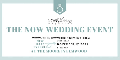 The NOW Wedding Event tickets