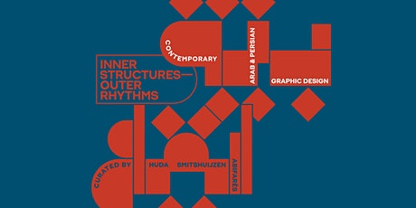 Inner Structures–Outer Rhythms Closing Reception + Talk with Wael Morcos tickets
