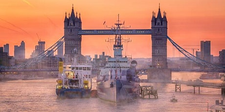 Bankside Jewels, walk along the banks of the River Thames tickets