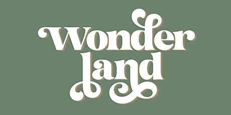 Wonderland Christmas Festival tickets