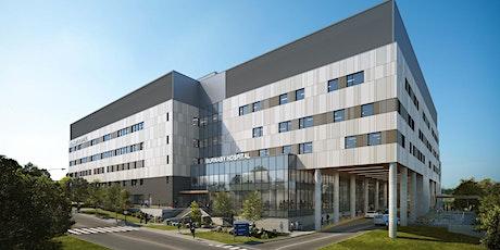 Burnaby Hospital Redevelopment Virtual Community Open House tickets