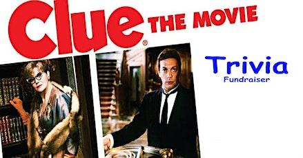 Clue the Movie ONLINE zoom Trivia tickets