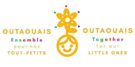 Forum de la petite enfance - Volet Partenaires - 17 et 23 novembre 2021 entradas
