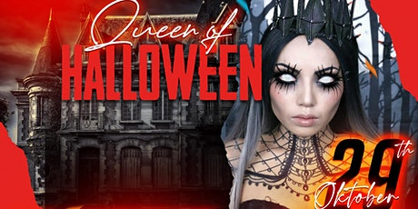 6th Annual Queen of Halloween tickets