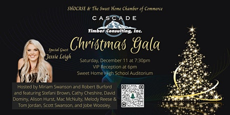 Christmas Gala tickets