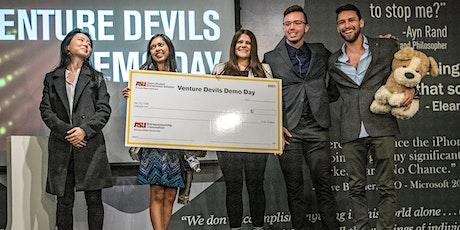 ASU Venture Devils Demo Day: Fall 2021 tickets