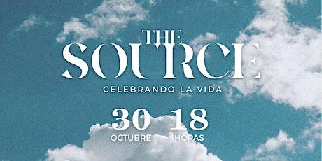The Source boletos