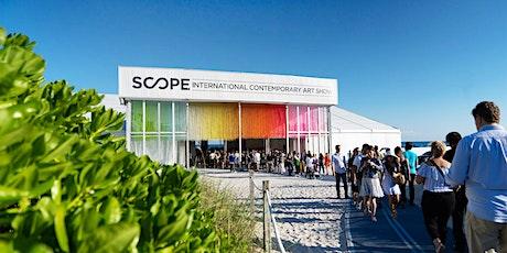SCOPE Miami Beach 2021 tickets