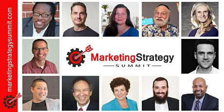 Marketing Strategy Summit tickets