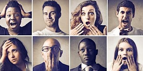 Las claves de la Comunicación No Verbal - Lenguaje Corporal entradas