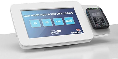 Carlisle - Contactless Giving Training tickets