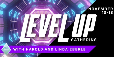 LEVEL UP Gathering tickets