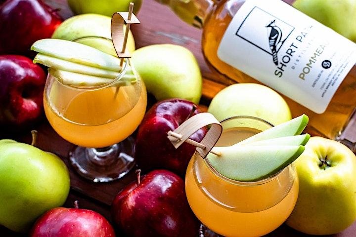 Apple Booze Bash image