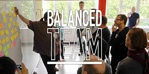 Balanced Team London Salon 2015