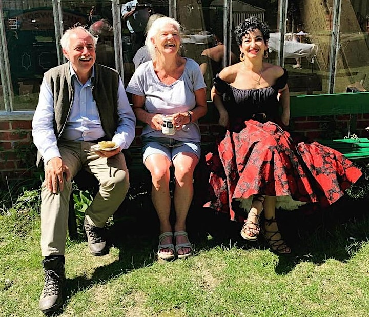 Representing Gypsy, Roma and Travelling Communities in Rural Museums image
