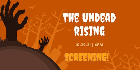 The Undead Rising Movie Premiere tickets