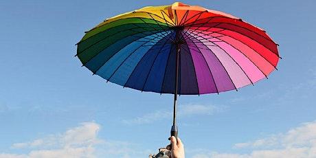 Building Bridges: LGBTQIA+ tickets