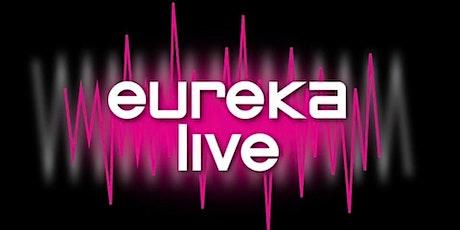 Drag Brunch at Eureka Live! tickets