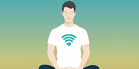 Live-Streamed Morning Meditations tickets