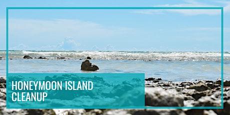 Honeymoon Island Cleanup tickets