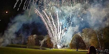 Fireworks Display @ Port Eliot - Friday 5th Nov tickets