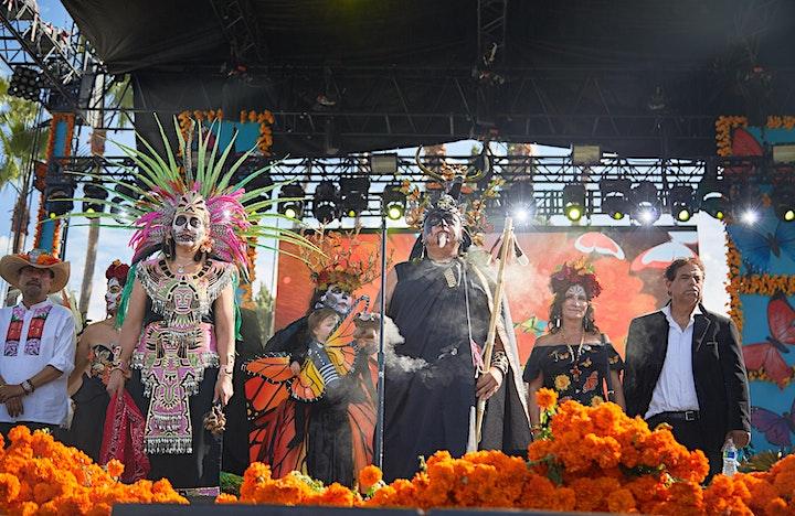 Dia de los Muertos image