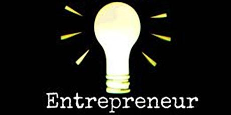 Entrepreneur Curriculum Info Session tickets