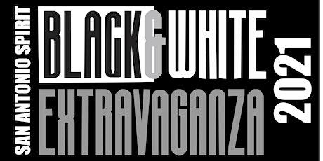 Black & White Extravaganza 2021 tickets
