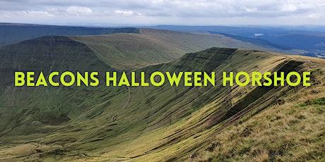 Beacons Halloween Horseshoe tickets