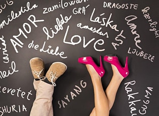 UK Style Speed Dating in Baltimore | Singles Event tickets