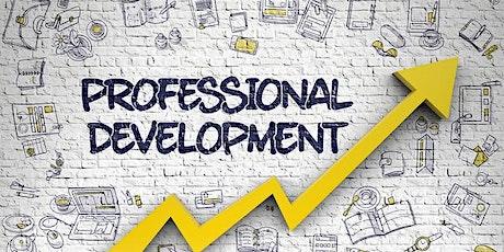 West Adams WorkSource Professional Development Workshops tickets