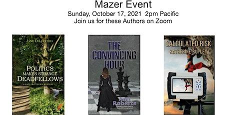 Lesbian Fiction Author's Reading tickets