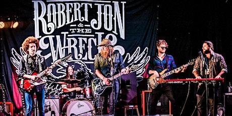 ROBERT JON & THE WRECK tickets