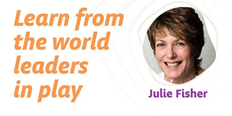 Julie Fisher - Taking play beyond Early Years tickets