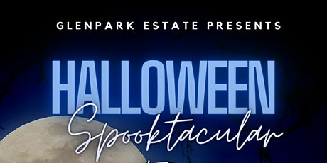 Adults (16+) Super  Spooktacular Guided Estate Tour tickets