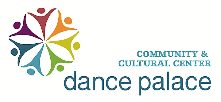 Artist Reception with Patricia Briceño - Dance Palace Artist for October image