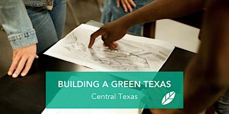 EcoRise: Building a Green Texas Program, Central Texas tickets