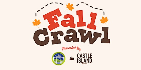 Fall Crawl with Castle Island and Friends of Norwood Center tickets