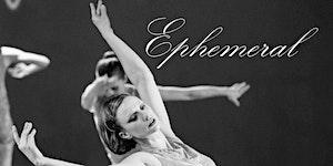 Nora Gibson Contemporary Ballet in: Ephemeral