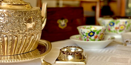 A Royal Afternoon Tea Class tickets