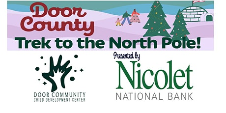 Door County Trek to the North Pole tickets