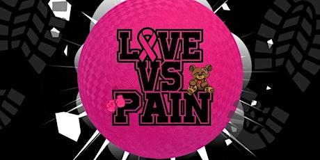 Breast Cancer Awareness Kickball Tournament tickets