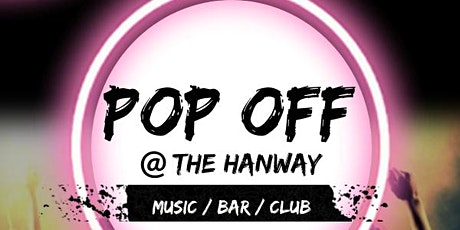 Pop Off Fridays tickets