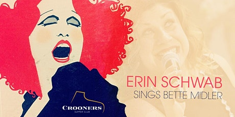 Erin Schwab Sings Bette Midler tickets