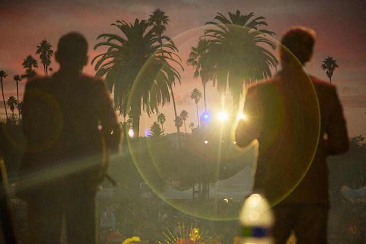 Noche de los Muertos image