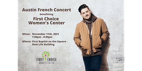 Austin French Fundraising Concert benefitting First Choice Women's Center tickets