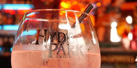 Pi Singles - The Hyde Park Hotel Gin Tasting Afternoon Tea tickets